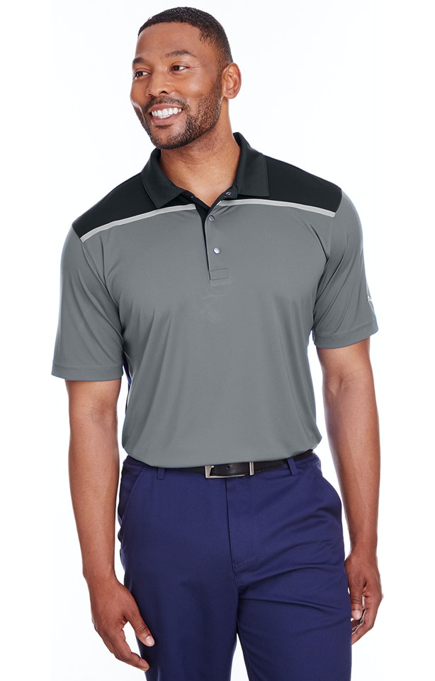 Puma Golf 596805 Quiet Shade / P Black