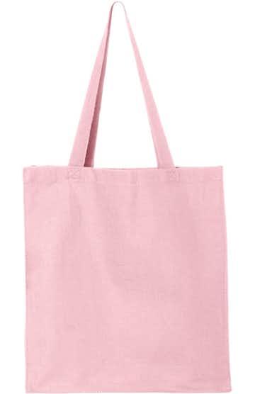 Q-Tees Q125300 Light Pink