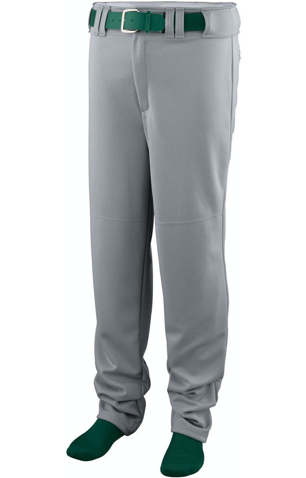 Augusta Sportswear 1440 Silver Gray
