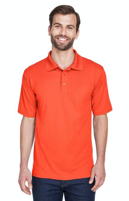 UltraClub 8210 Orange