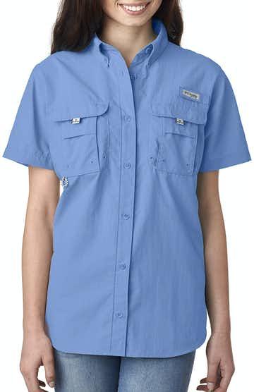 Columbia 7313 White Cap Blue