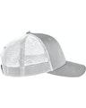 Puma Golf 22675 Quarry / Bright White