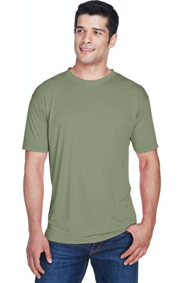 UltraClub 8420 Military Green