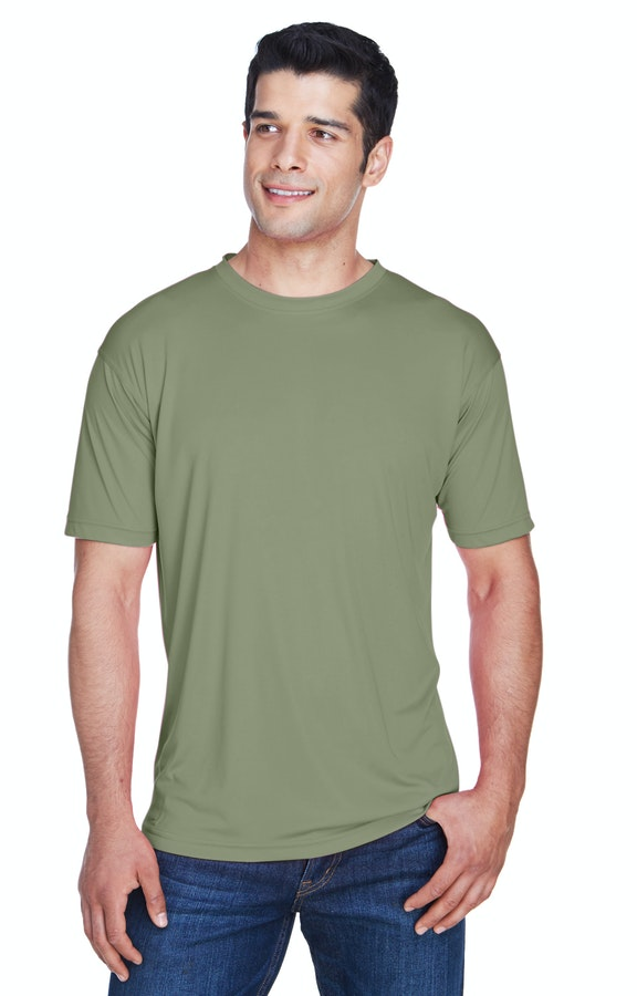 UltraClub 8420 Military Green