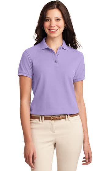 Port Authority L500 Bright Lavender