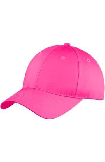 Port & Company YC914 Neon Pink