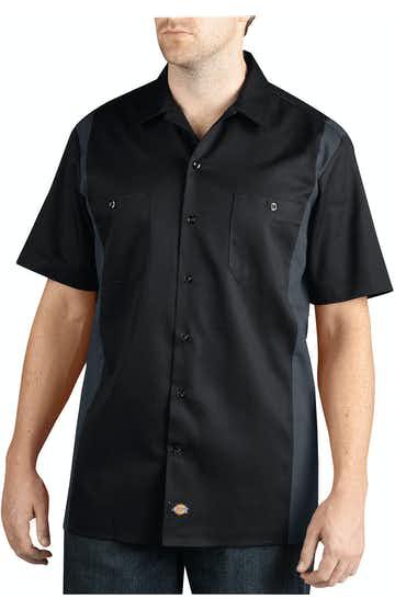 Dickies WS508 Black/ Charcoal