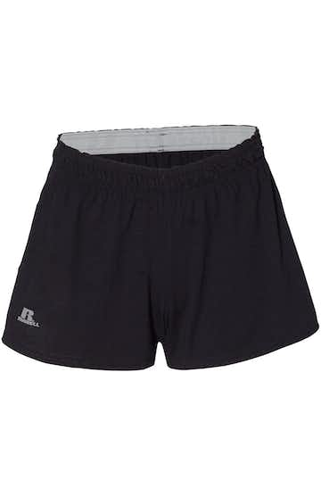Russell Athletic 64BTTX Black