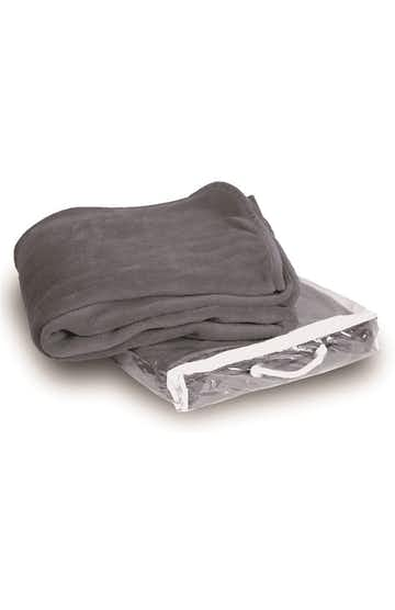 Alpine Fleece 8707 Gray