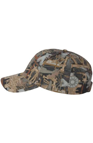 Kati OIL15 Oilfield Camo