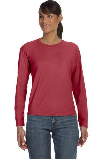 Comfort Colors C3014 Crimson