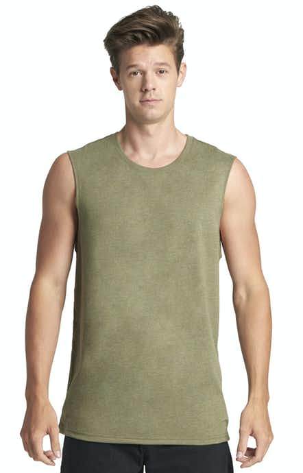 Next Level 6333 Military Green