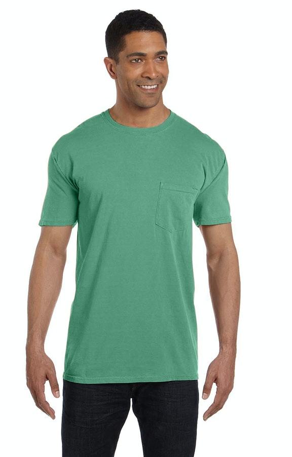 Comfort Colors 6030CC Island Green