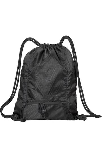 Liberty Bags 8890 Black/Black
