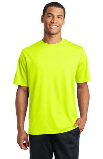 Sport-Tek ST340 Neon Yellow