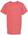 LAT 6191LA Red Melange
