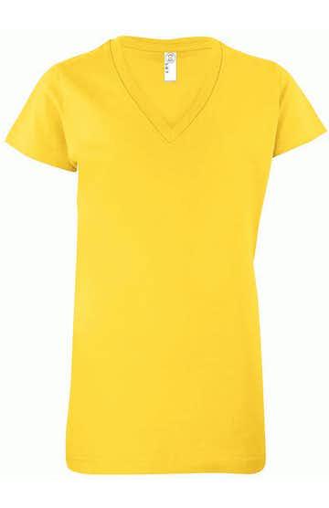 LAT 3607 Yellow
