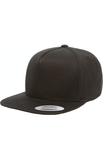 Yupoong Y6007 Black