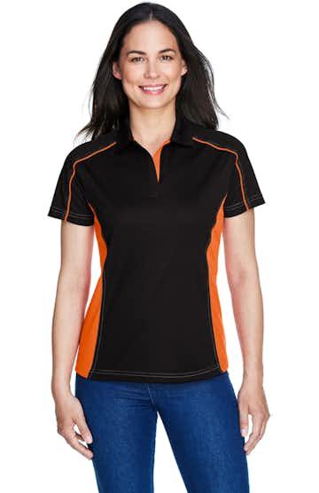 Extreme 75113 Black / Orange