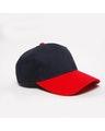 Pacific Headwear 0101PH Navy/Red