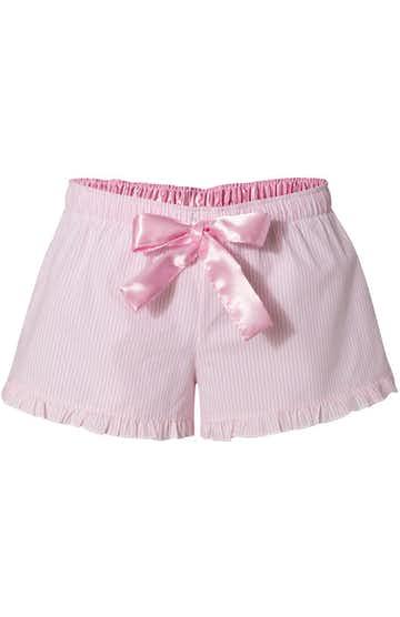 Boxercraft C41 Cotton Candy Pink Seersucker
