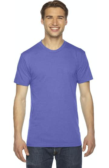 American Apparel TR401 Triblend Orchid