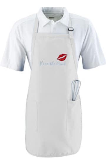 Augusta Sportswear 4350 White
