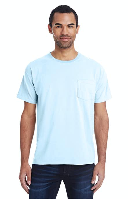 ComfortWash by Hanes GDH150 Soothing Blue
