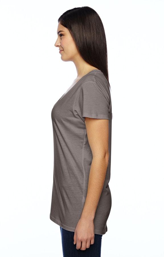 f6540f119bbf Alternative 02840MR Ladies' Everyday Cotton Modal V-Neck ...
