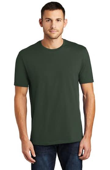 District DT104 Forest Green