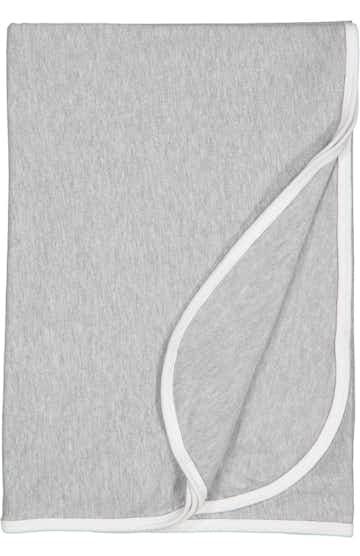 Rabbit Skins 1110 Heather/ White