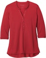 Port Authority LK750 Rich Red