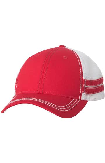 Sportsman 9600J1 Red / White
