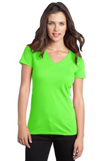 District DT5501 Neon Green