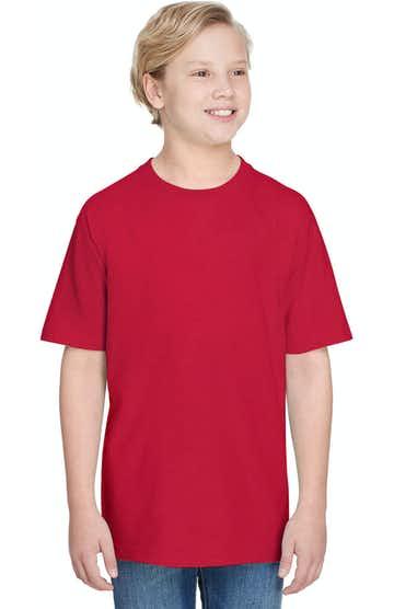 Gildan H000B Sp Scarlet Red