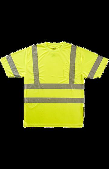 Xtreme Visibility XVST1035 Yellow