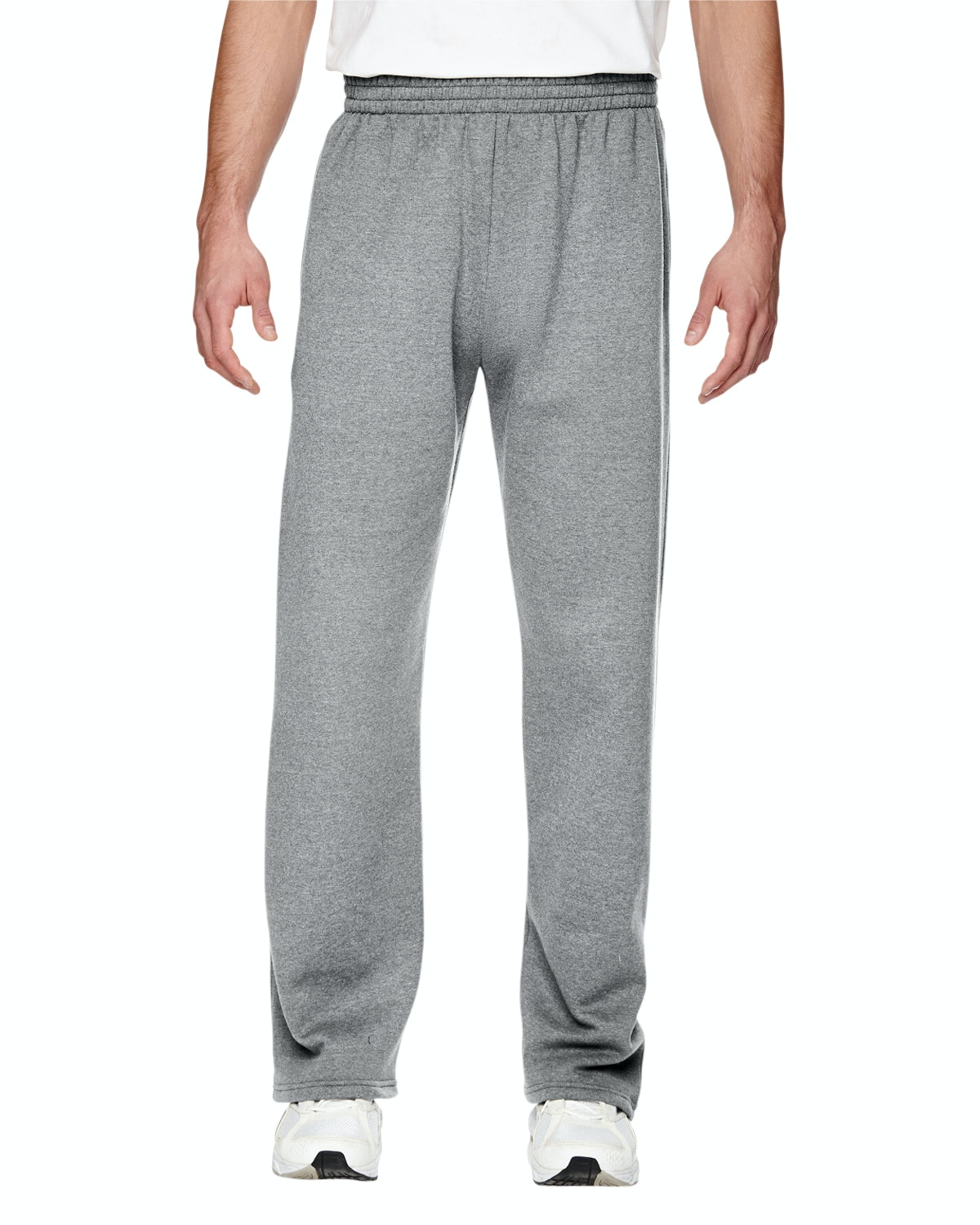 Fruit of the Loom SF74R Athletic Heather