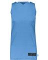 Augusta Sportswear 1732AG Columbia Blue / White