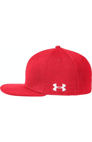 Under Armour 1282141 Red/ White