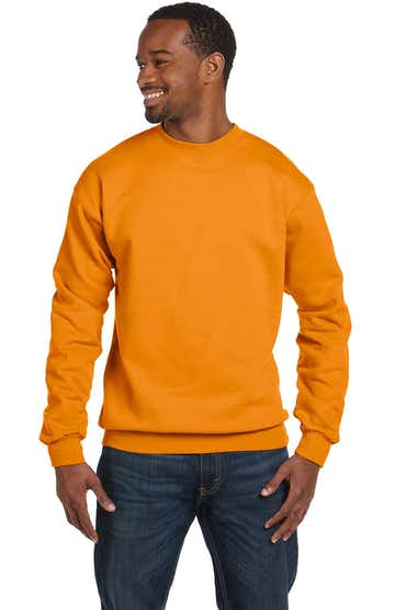 Hanes P1607 Safety Orange