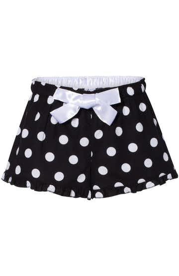 Boxercraft F41 Black/ White Polka Dot
