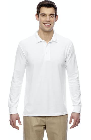 Gildan G729 White