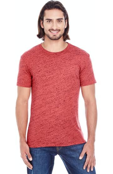 Threadfast Apparel 104A Red Blizzard