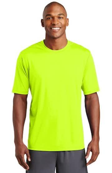 Sport-Tek ST320 Neon Yellow