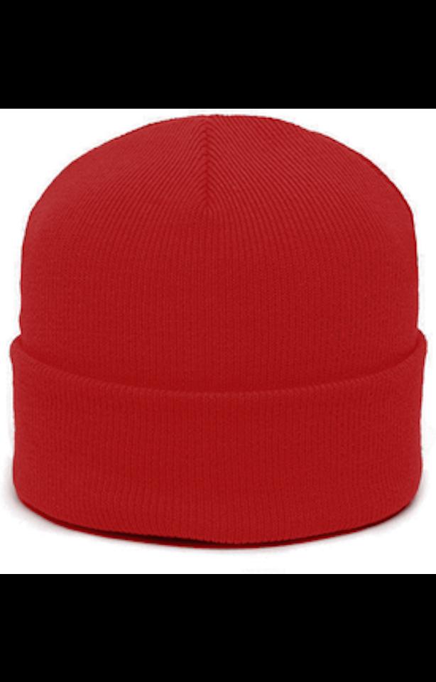 Outdoor Cap KN-400 Red
