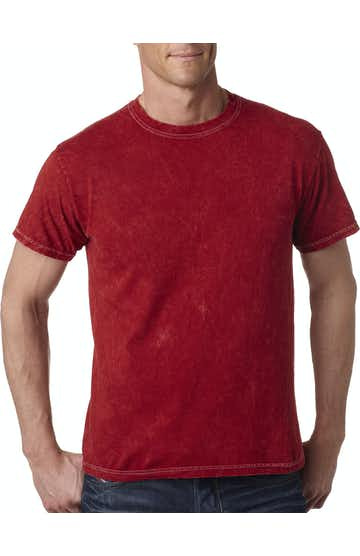 Tie-Dye CD1300 Mineral Red