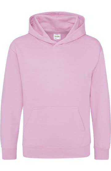 Just Hoods By AWDis JHY001 Baby Pink