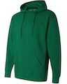 Independent Trading SS4500 Kelly Green Heather