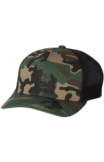Richardson 110 Army Camo/ Black