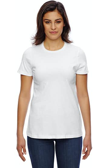 American Apparel 23215W White